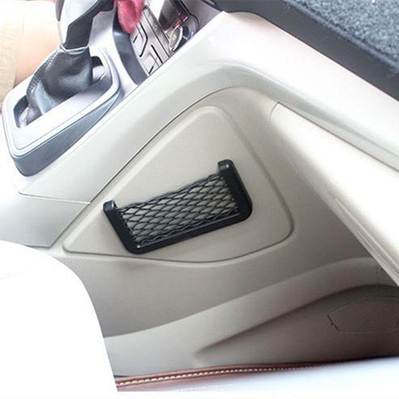 1 stks Auto Draagtas Box voor Nissan Qashqai X-trail Tiida Juke Opmerking Almera Teana Primera Nieuwe Auto Styling Accessoires