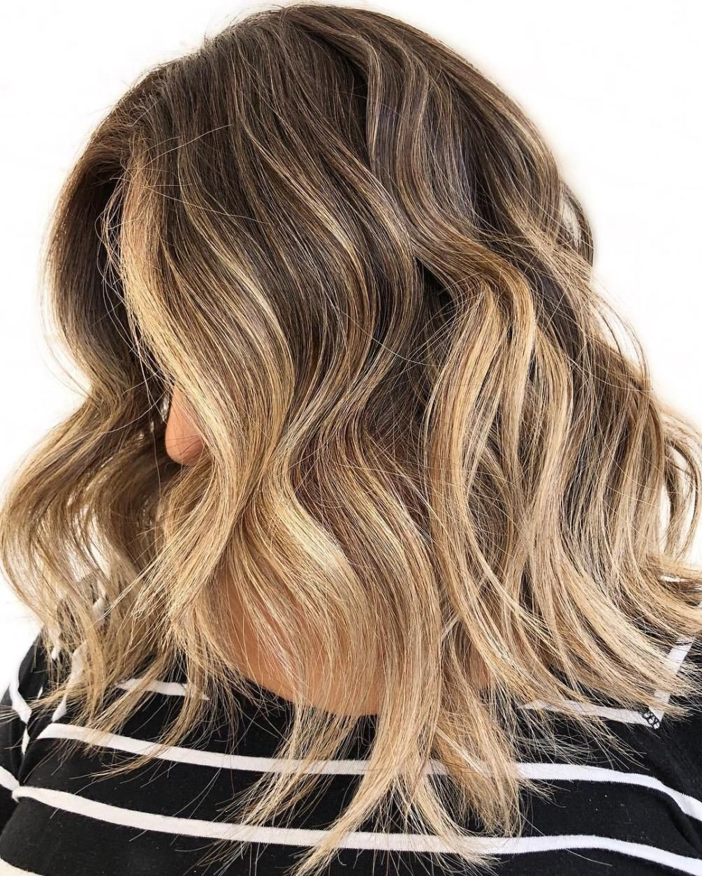 20 Best Hair Colors To Look Younger Instantly Warm Balayage Cool Hairstyles Cool Hair Color