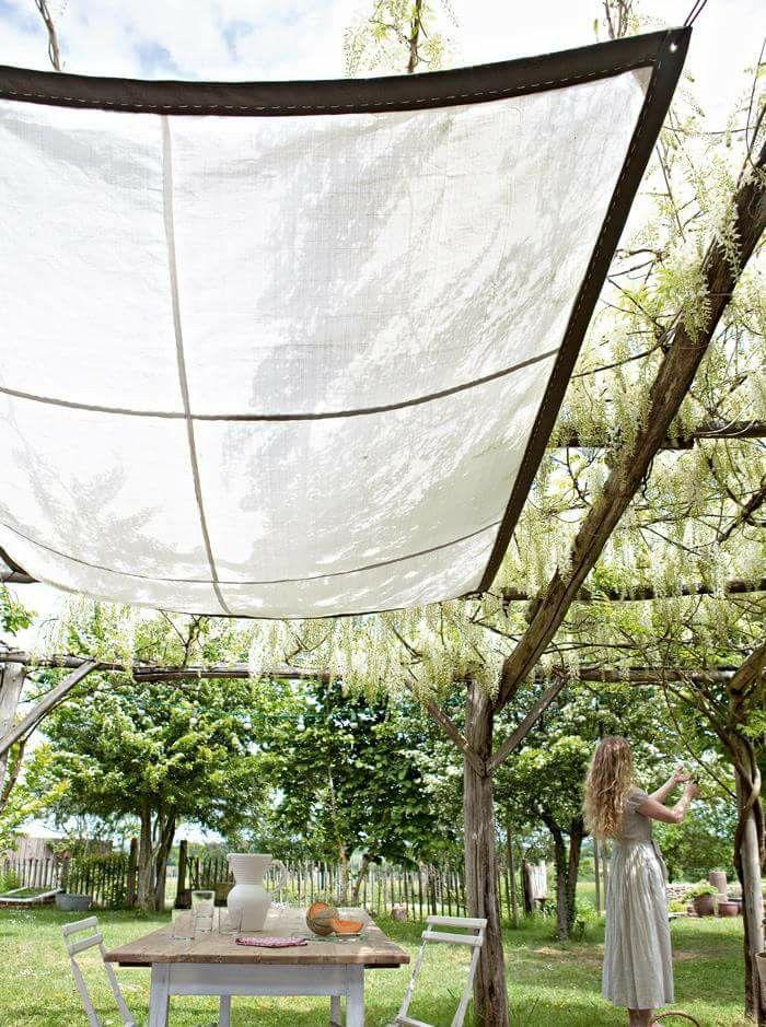 Pin By Sasinee Ttw On Beau Joli Outdoor Inspirations Outdoor Retreat Outdoor Gardens