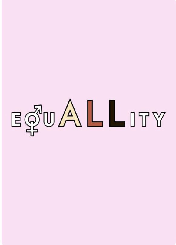 Equality! | Feminist | Feminist quotes, Equality, Feminist art