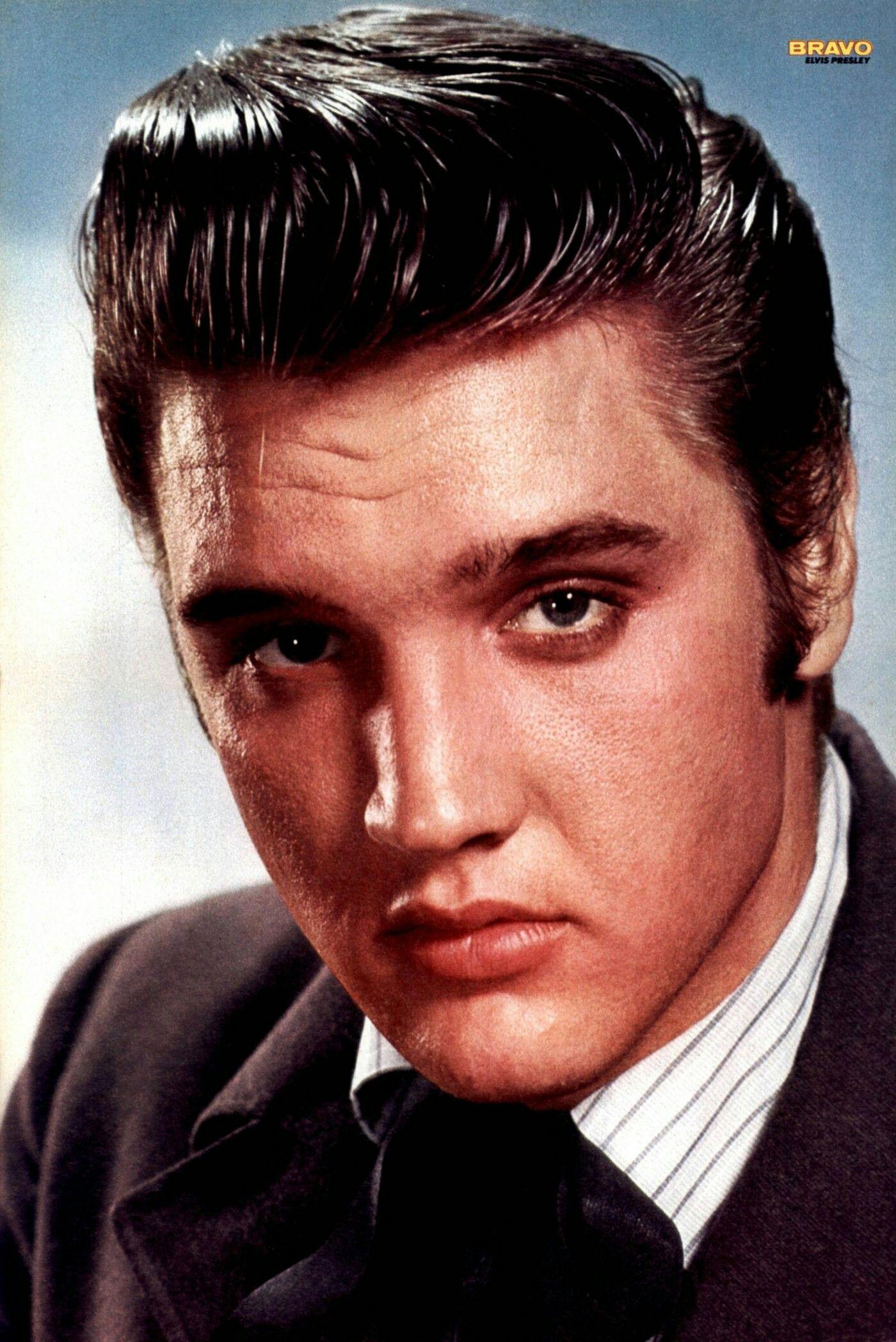 Ddg Elvis Presley Photos Elvis Presley Elvis