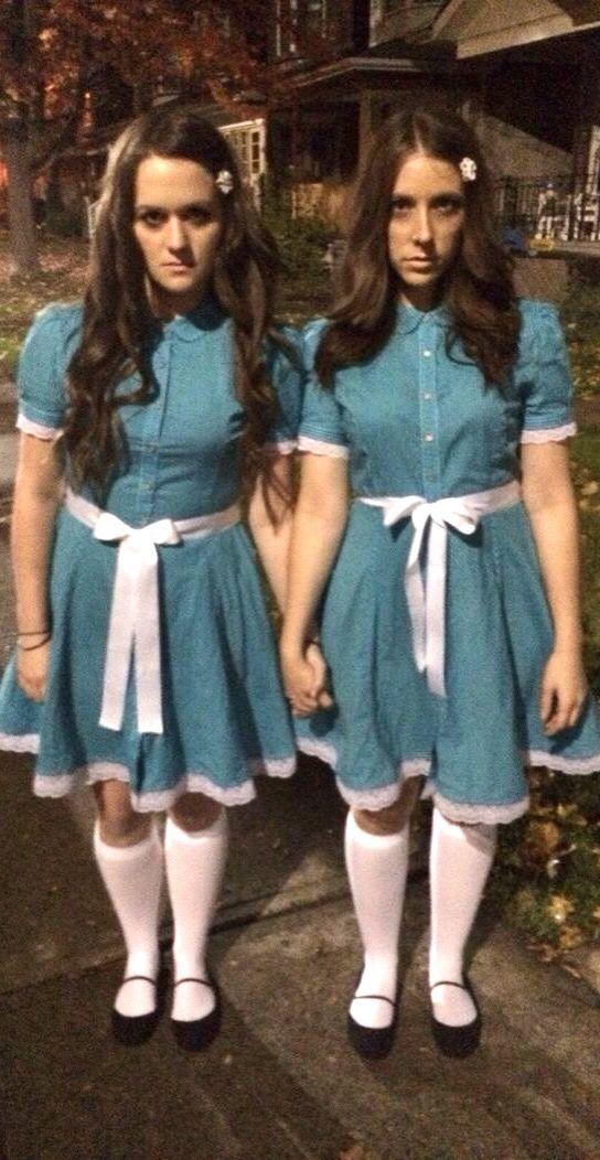 the shining delbert grady twins cosplay