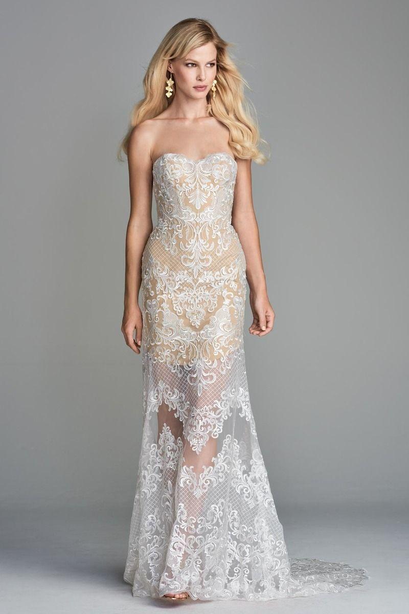 Wedding Dress Volans