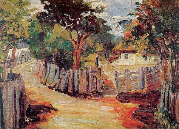 Nadezda Petrovic- Resnik
