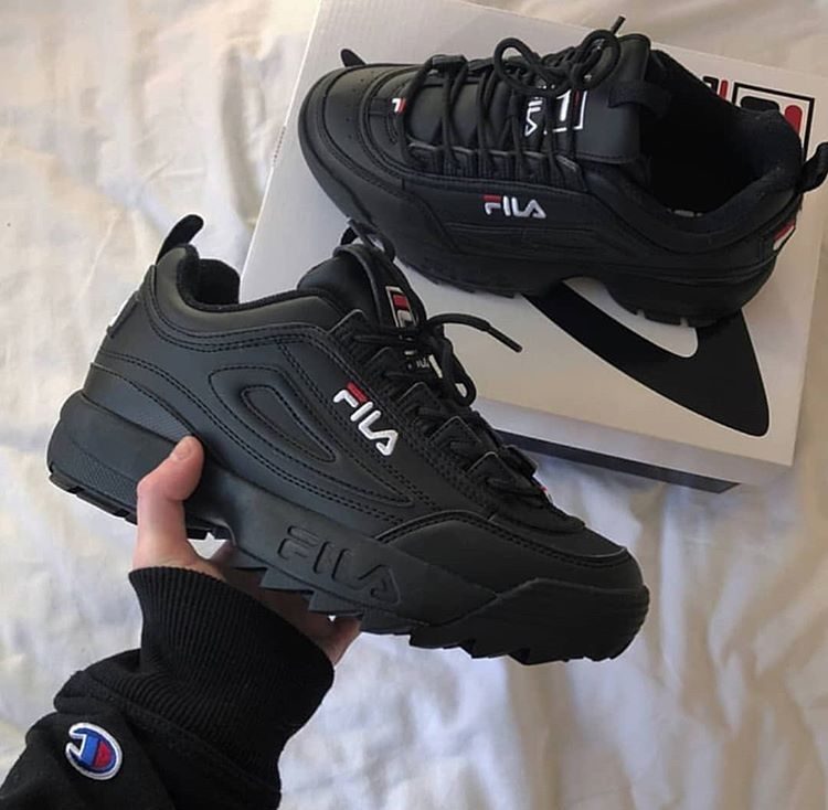Men's Disruptor 2 from Fila on 21 Buttons