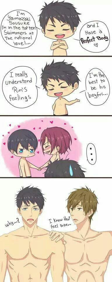 And thats why we ship mako and souske<