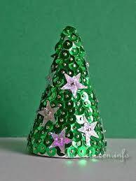 Suche Weihnachtsdeko.Pailletten Basteln Google Suche Weihnachtsdeko Basteln