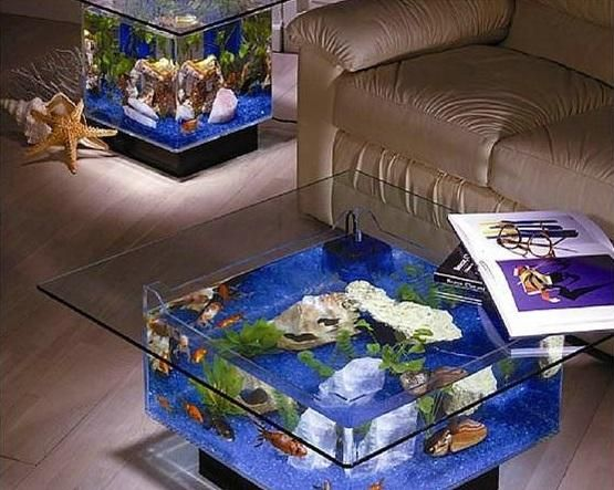 I Found Aquarium Coffee Table On Wish Check It Out I Love