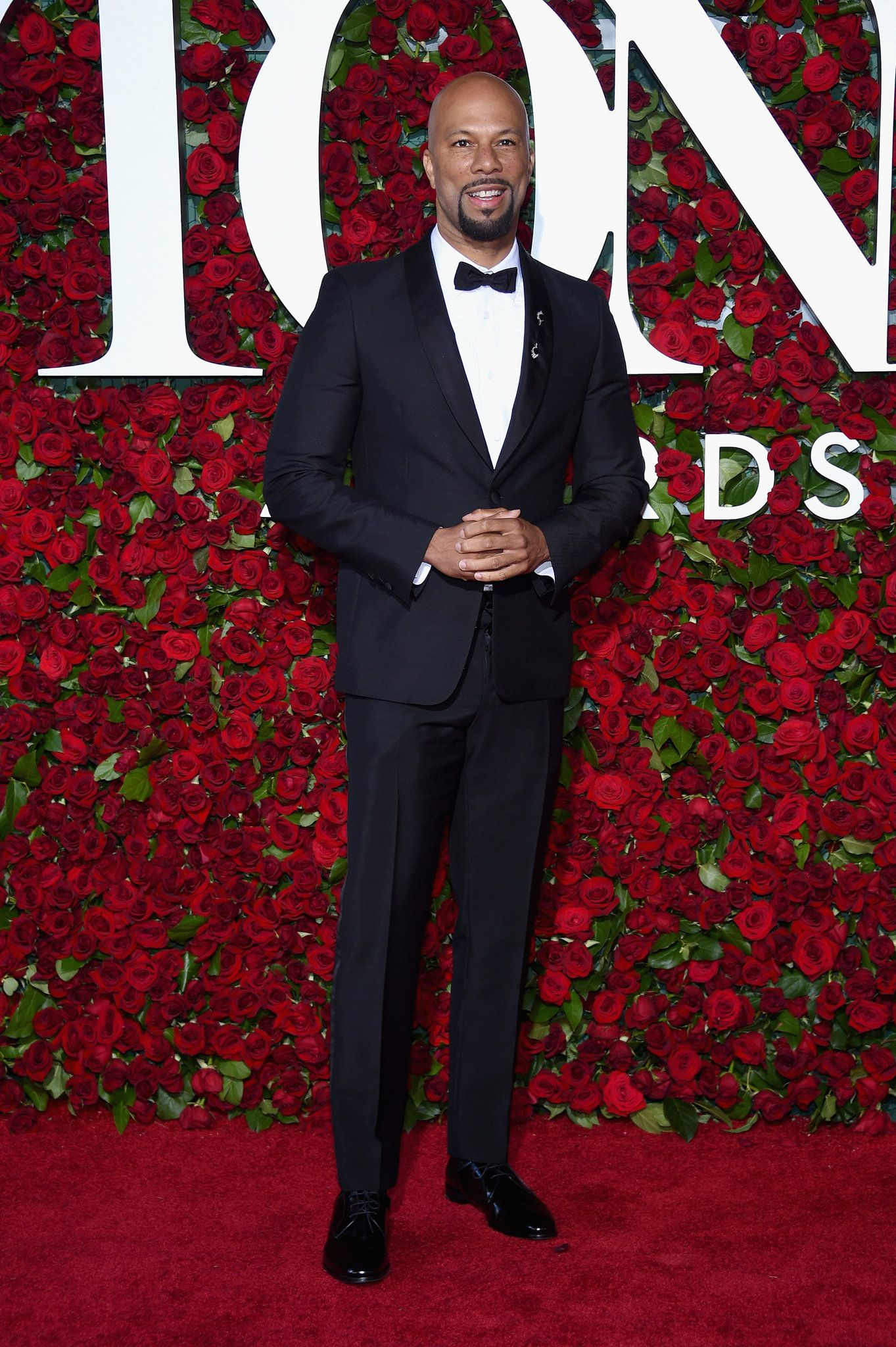 Broadway's biggest stars arrived for the 2016 Tony Awards on Sunday night at the Beacon Theater. Here are the arrivals.