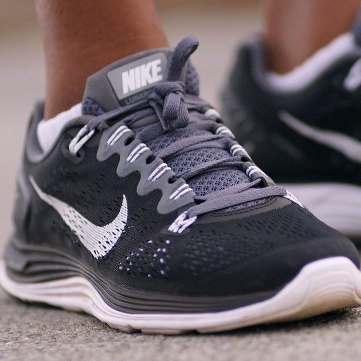 Nike Womens LunarGlide 5 Running Shoe available at Dicks Sporting Goods 31d9555cca