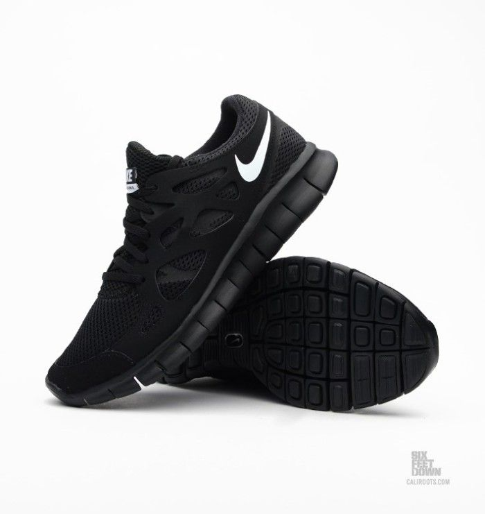 Cheap Nike Free TR Fit 3 Black/Anthracite/White 6pm http:/www.6pm