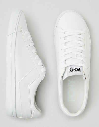 f47b765c856f38 Pony Top Star Sneaker