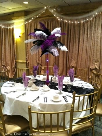 Table Decorations For Masquerade Ball New Masquerade Decorations  Black And White Masquerade  Pinterest Inspiration Design