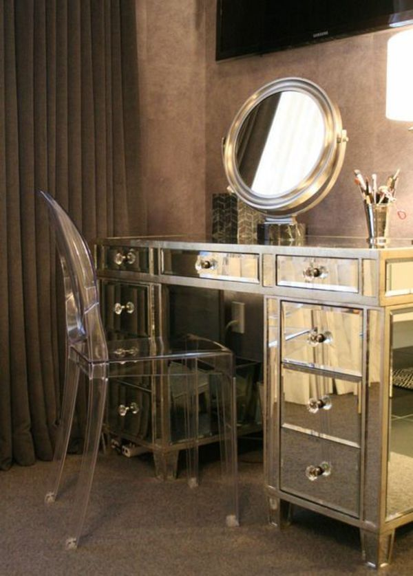 45 Wohnideen Fur Kommode Mit Spiegel Home Mirrored Furniture