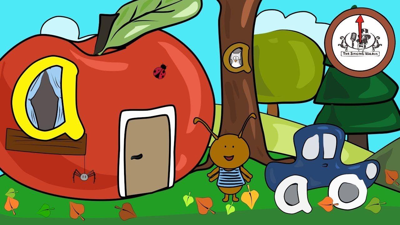 noisy letter jump phonics game! the imagination tree - 1280×720