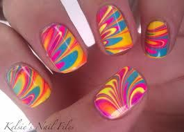 water marble messy but worth it