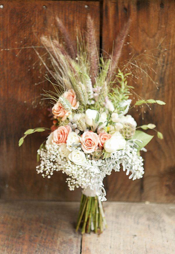 rustic wedding flower arrangements wood acres farm connecticut wedding rustic wedding 7215