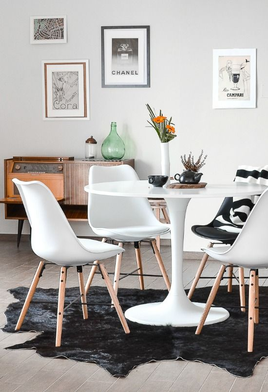 Complete Woon Eetkamer.Apartment Styling Part V Complete Home Tour Woon Eetkamer