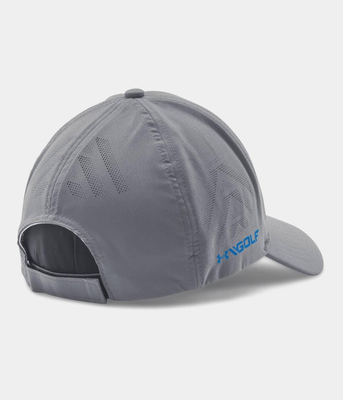 5fce08c45f0 Men s UA coldblack® Driver Cap