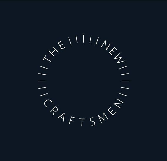 The New Craftsman. #Logo #Branding #Design