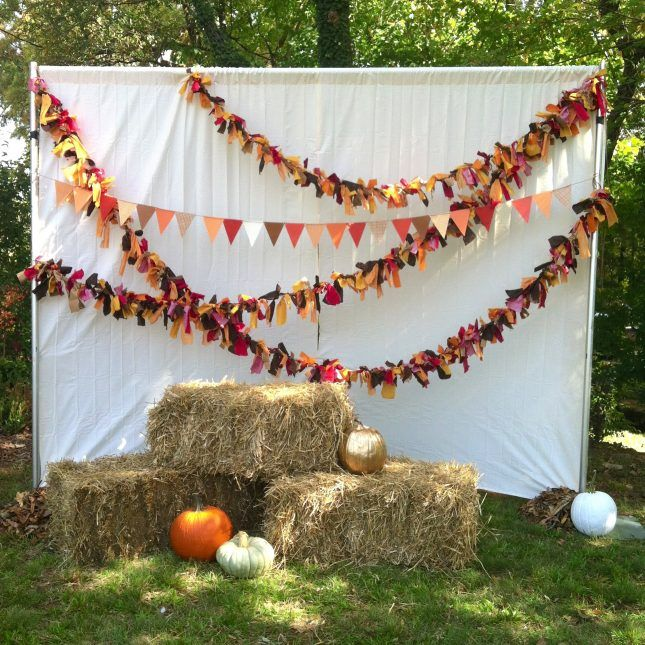 25 Essentials For Throwing The Ultimate Fall Equinox Party