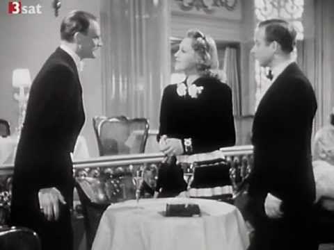 Ganzer Film: Ich vertraue dir meine Frau an ( D 1943)