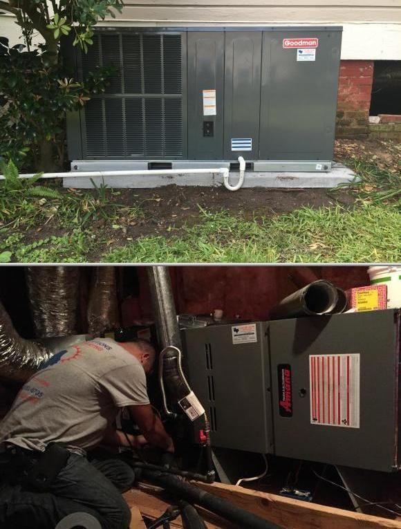 Ac  U0026 Heating Services