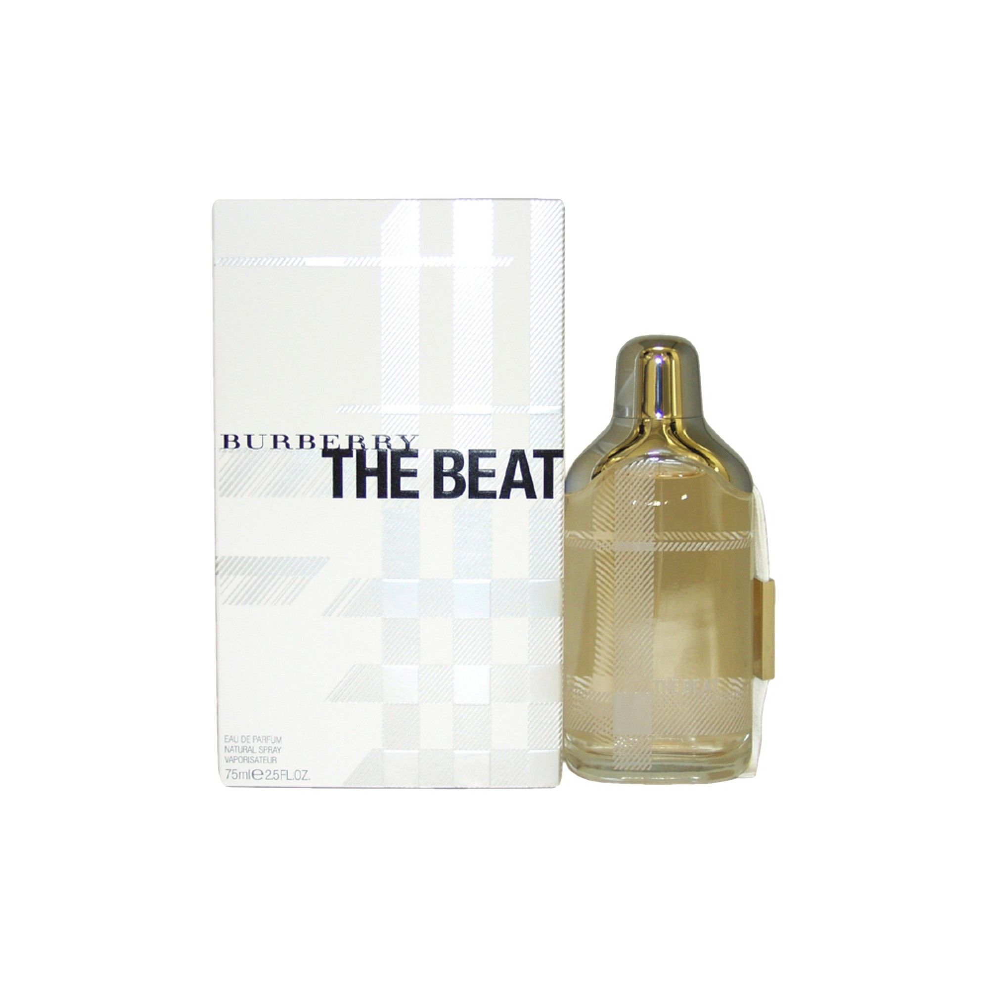 The Beat Burberry: Aroma Description and Customer Reviews 81