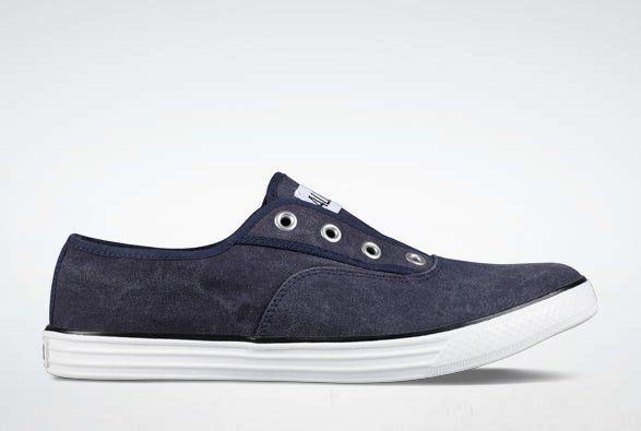 zapatillas estilo converse hombre