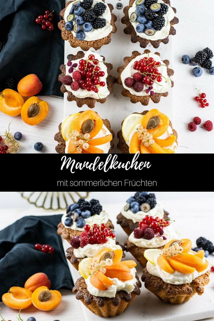 30+ Sommerliche desserts mit fruechten Trends