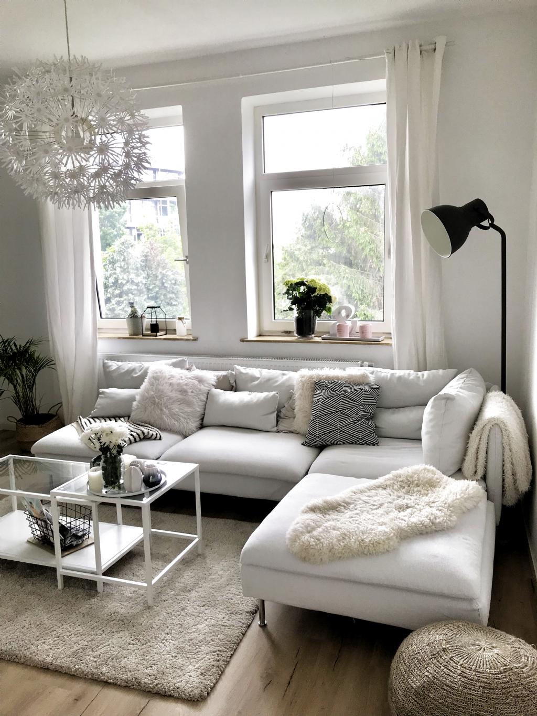 ikea inspirationen söderhamn   Living room inspo, Home decor ...