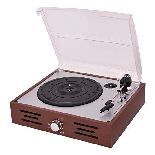 why audio technica is a good turntable