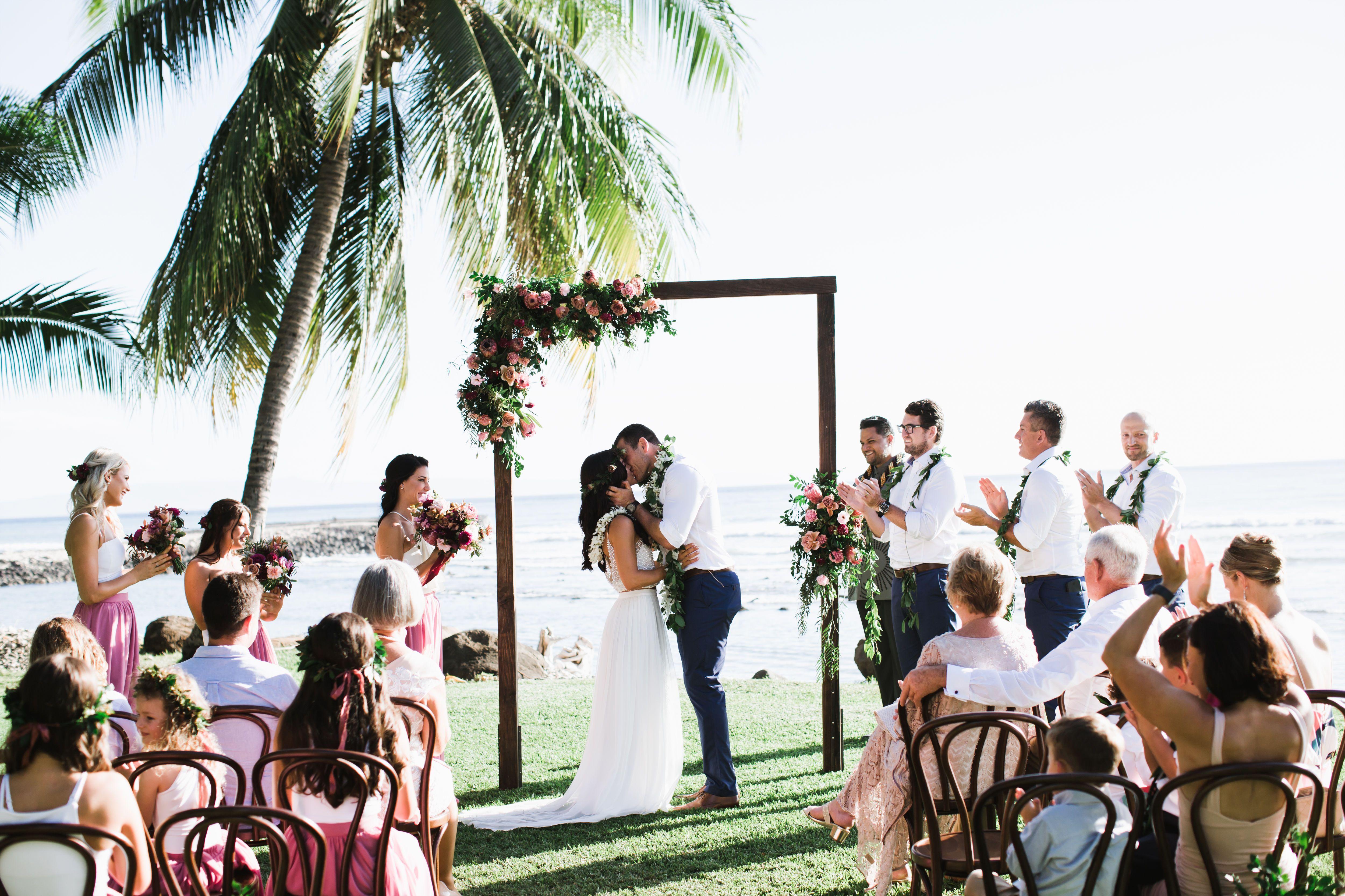 Hawaii Destination Wedding.Inspiration Events Hawaii Hawaii Destination Wedding Hawaii