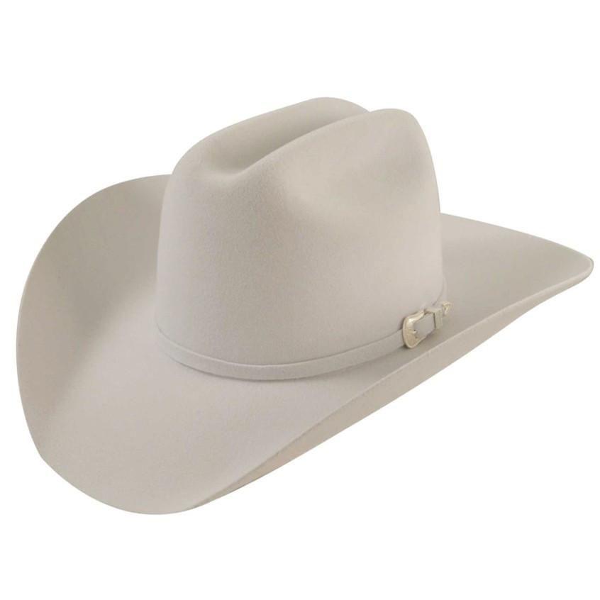 768d2dfacde Bailey Western Lightning 4X Felt Hat