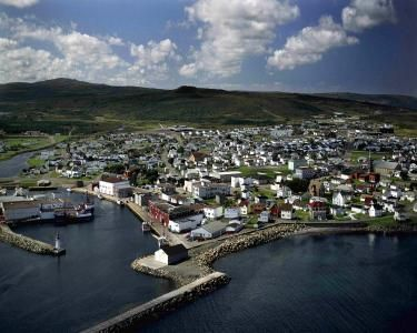 Grand Bank, NL | Newfoundland, Places, Outdoor