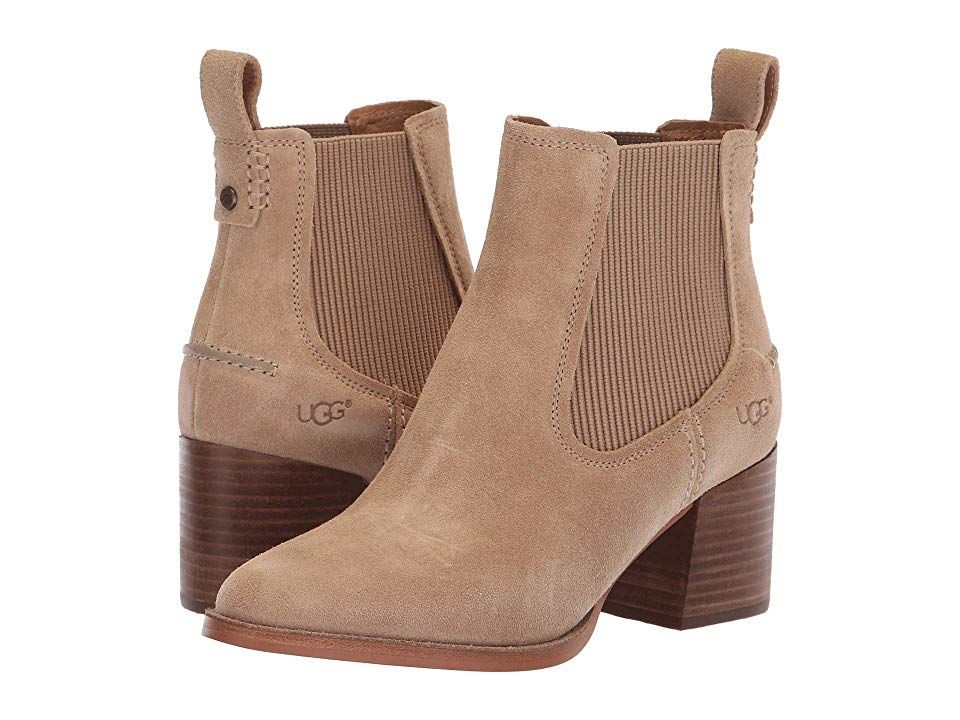 d2f17e19279 UGG Faye Boot Women's Pull-on Boots Tideline | Products | Boots ...