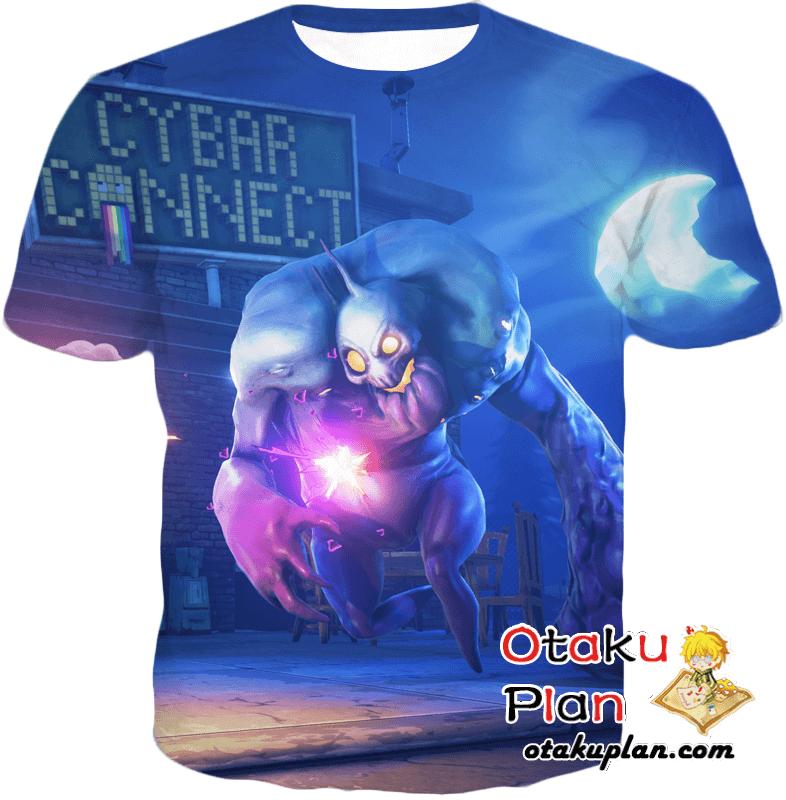 Fortnite Save the World Monster Smasher T-Shirt - Fortnite 3D Shirts And  Clothing  animeart  animelover  comic  animeboy  anime  merchandise  stuff c6967511df937
