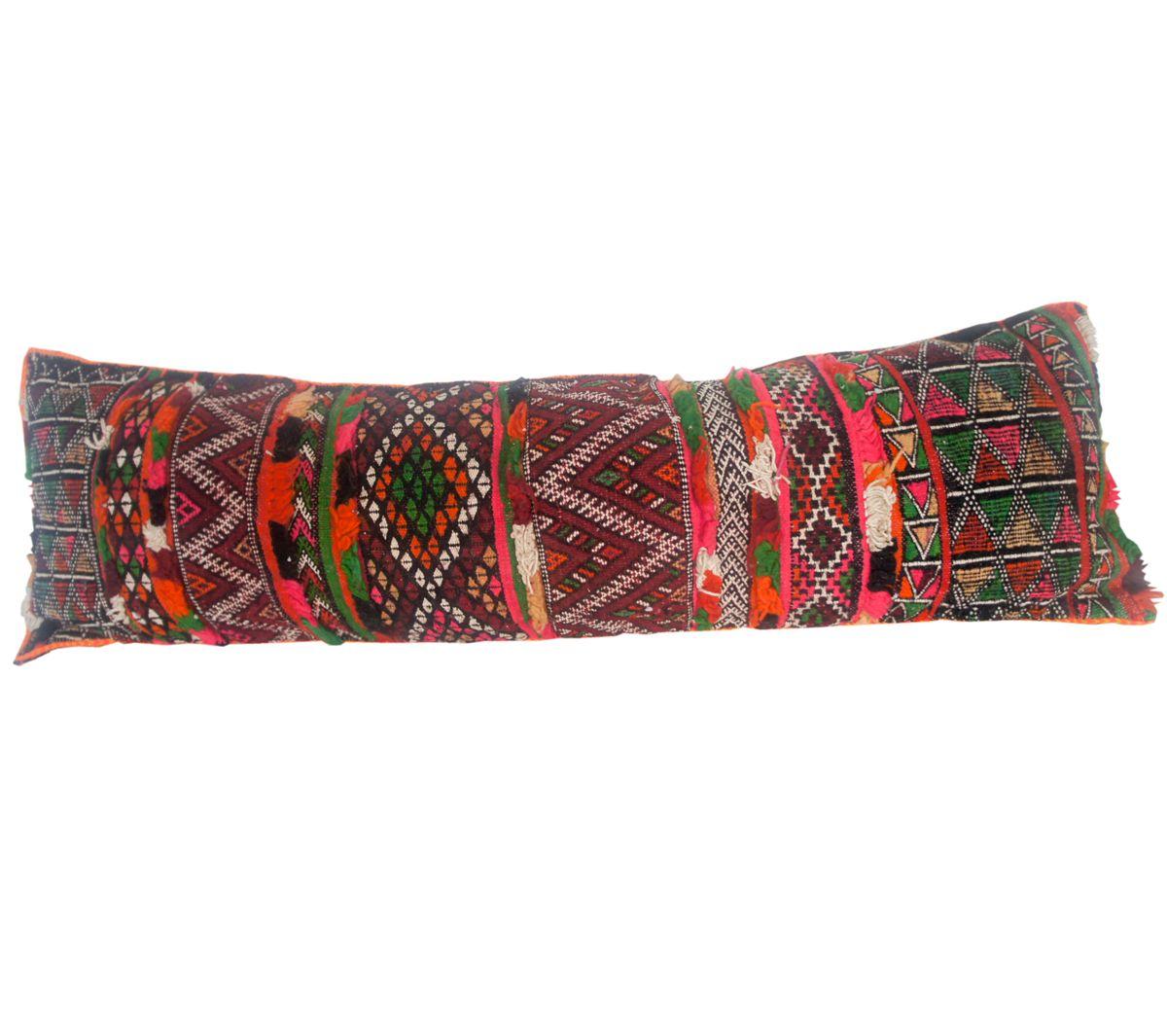 Berber kussens : Berber kussen 27 by El Ramla Hamra