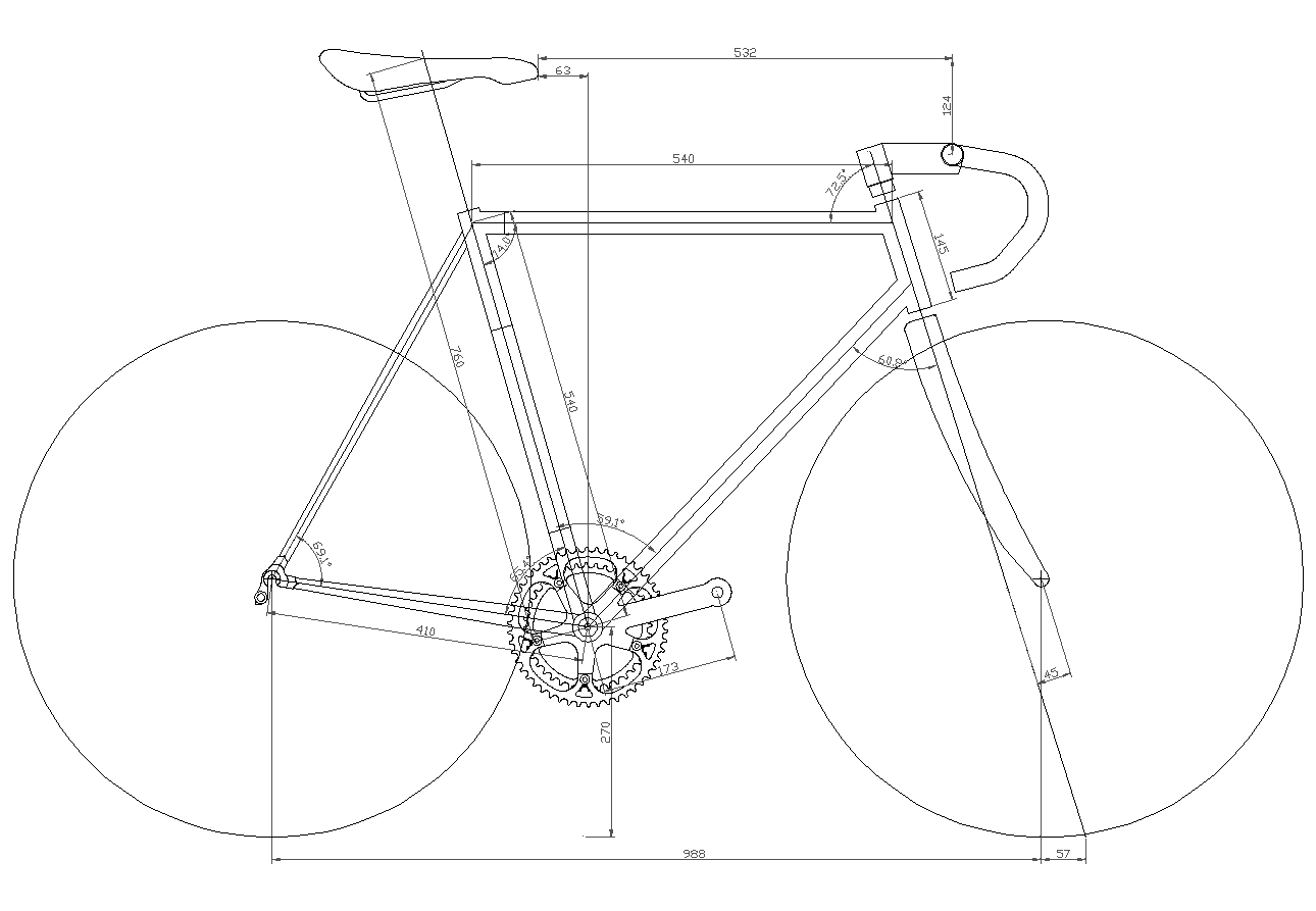 Pin By ɲoor H On Opacity Bicycle Drawing Bike Drawing Bicycle