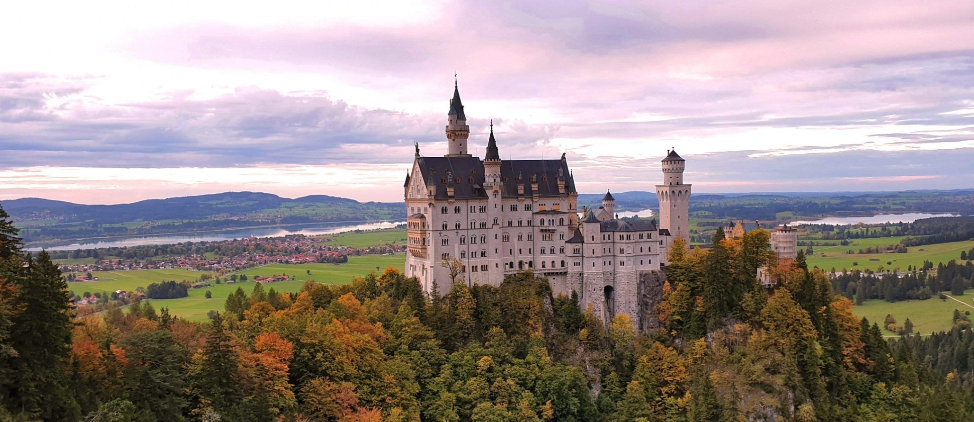 Neuschwanstein: Guida al Castello delle Fiabe più bello ...