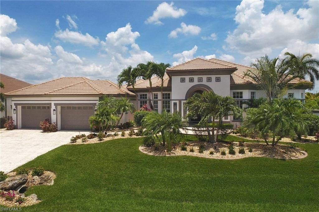 Cape coral french doors exterior cape coral paver deck