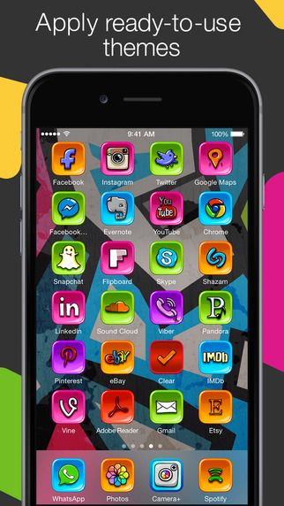 nice App Icons Free app review creating custom designed