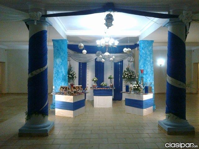 Elem eventos decoraciones de 15 a os casamientos for Decoraciones para 15 anos modernas