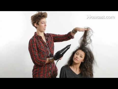 Hair Tutorials: How to Get Big Hair