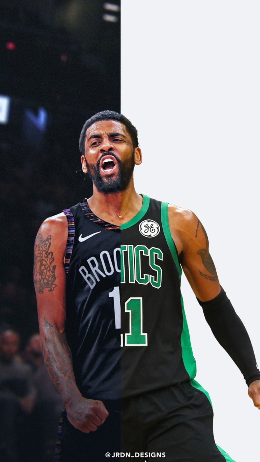 Kyrie Irving Wallpaper Irving Wallpapers Kyrie Irving Best Nba Players