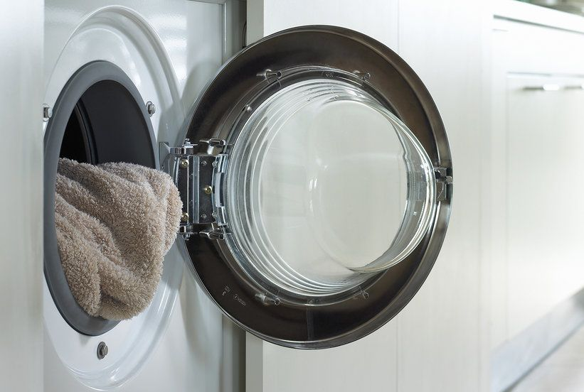 Yes, You Need to Clean Your Washing Machine Clean your