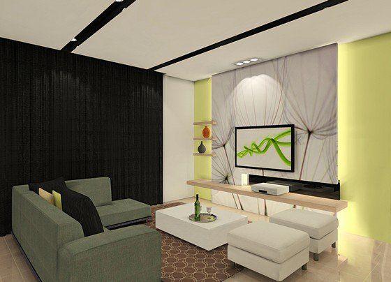 Completed Showhouse Project Seri Alam Type C Johor Bahru JB Malaysia  Arco  Interior Design