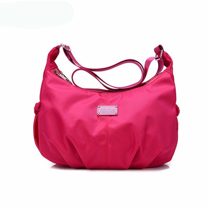 d6b0e50c85 Nylon Bag Women Crossbody designer Bag