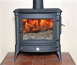 Efel Stanford 140 Non Catalytic Wood Stove Discontinued Hering