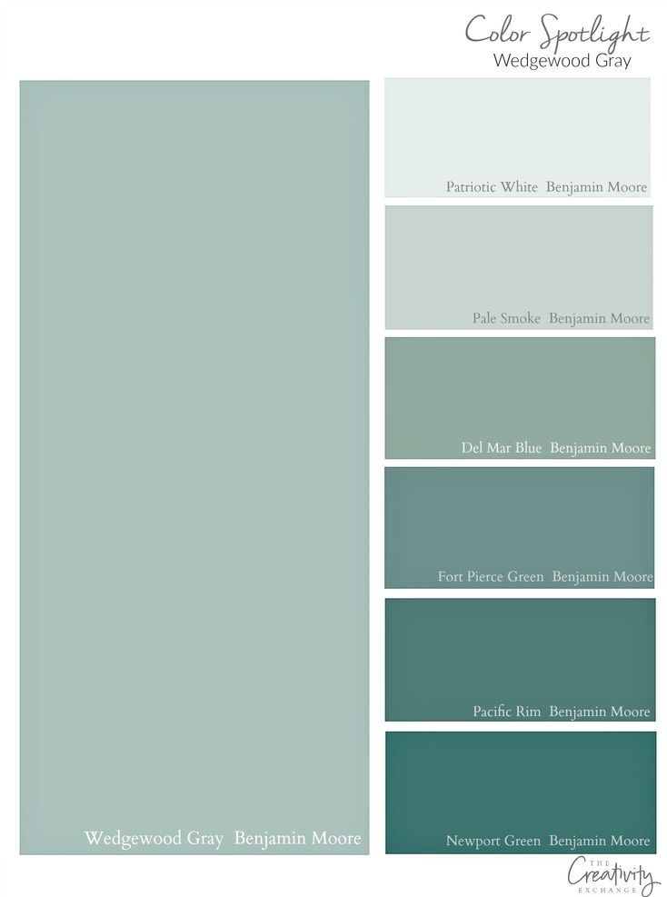 Benjamin Moore Wedgewood Gray Color Spotlight Green Paint Colors Benjamin Moore Wedgewood Gray Blue Green Paints